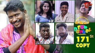 comedy scenes telugu latest