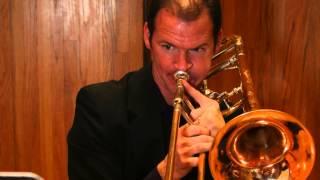 "Isthmus Brass Trombones ""Ukrainian Bell Carol"""
