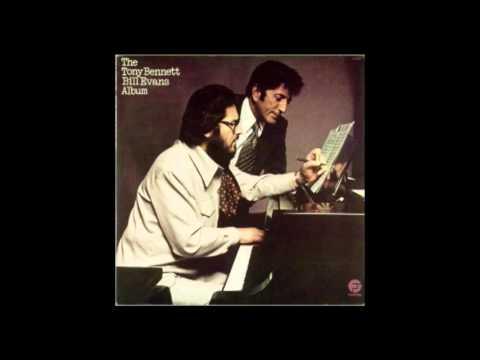 Tony Bennett & Bill Evans - The Tony Bennett Bill Evans Album (1975)