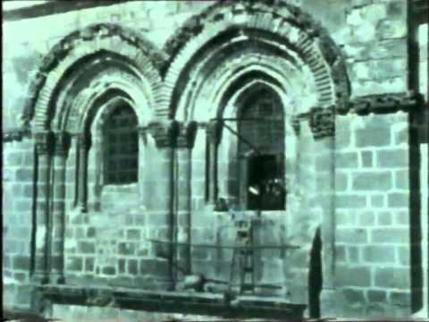 Jerusalem 1905 to 1920