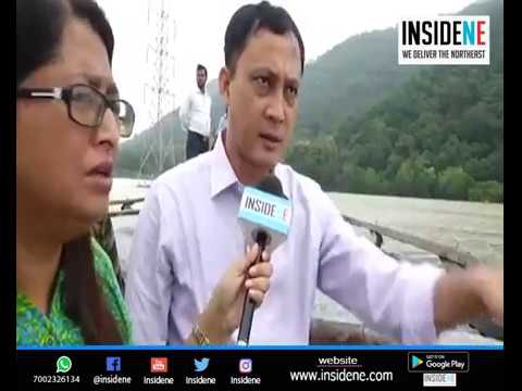Kamrup (M) District Administration Reviews the Flood Situation in Assam.