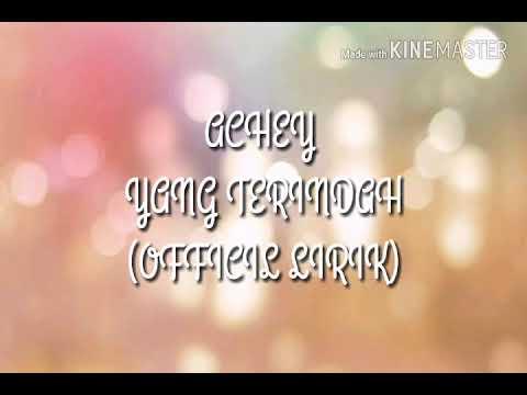 ACHEY-YANG TERINDAH (OFFICIAL LIRIK VIDEO) BY HAFIZUDDIN