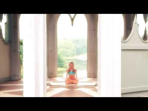 Yoga for Beginners DVD Trailer with Kino MacGregor JUST RELEASED!!!