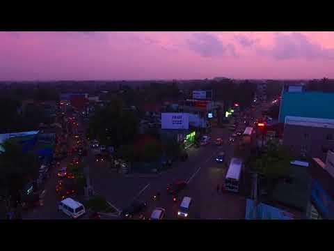 Maharagama Town Srilanka