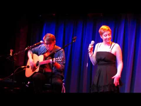 Leigh Nash - Breathe Your Name - Live @ SubCulture