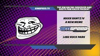 Maxx Bantz IV - A new Meme