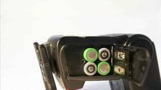 video Review: Sony HVL-F42AM external flash gun