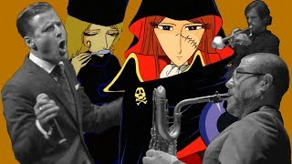 Platina Jazz - The Galaxy Express 999 (from Galaxy Express 999)