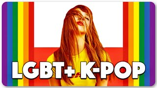 Baixar History of LGBTQ+ K-Pop Songs (Feat. K!Junkies)