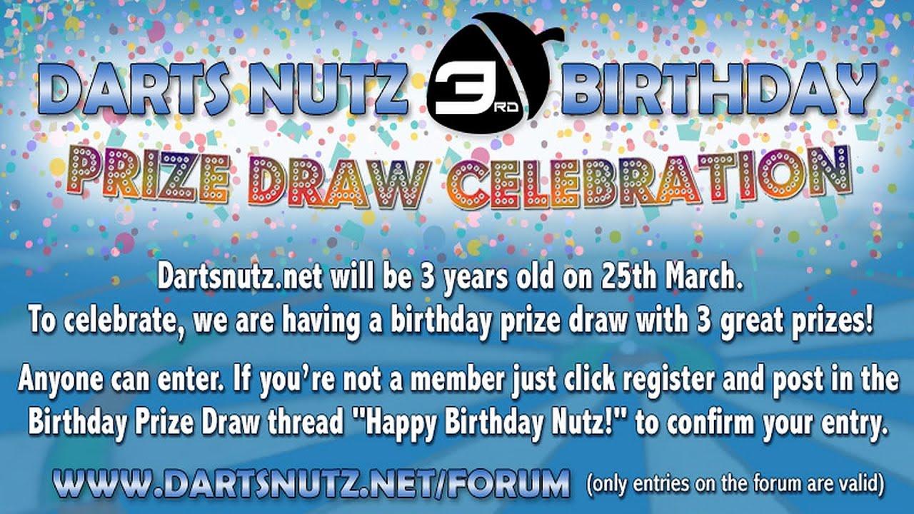 Darts Forum