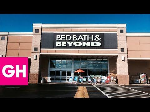 6 Secrets to Saving Money at Bed Bath & Beyond | GH