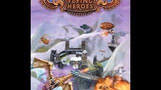 Flying Heroes Part 1 Full FMV No Skips