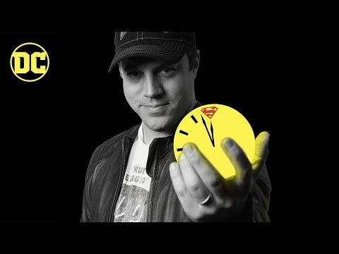 On The Road to Doomsday Clock with Geoff Johns - Part II
