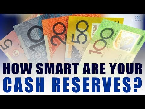 How smart are your cash reserves?