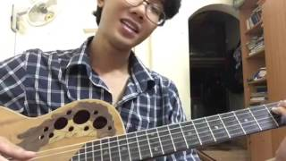 Nỗi lòng người đi guitar