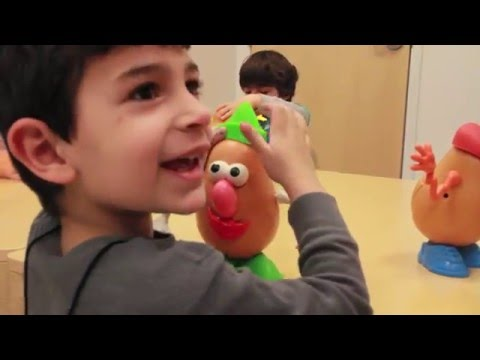 The SMART Program: Treating Autism and Autism-Related Disorders