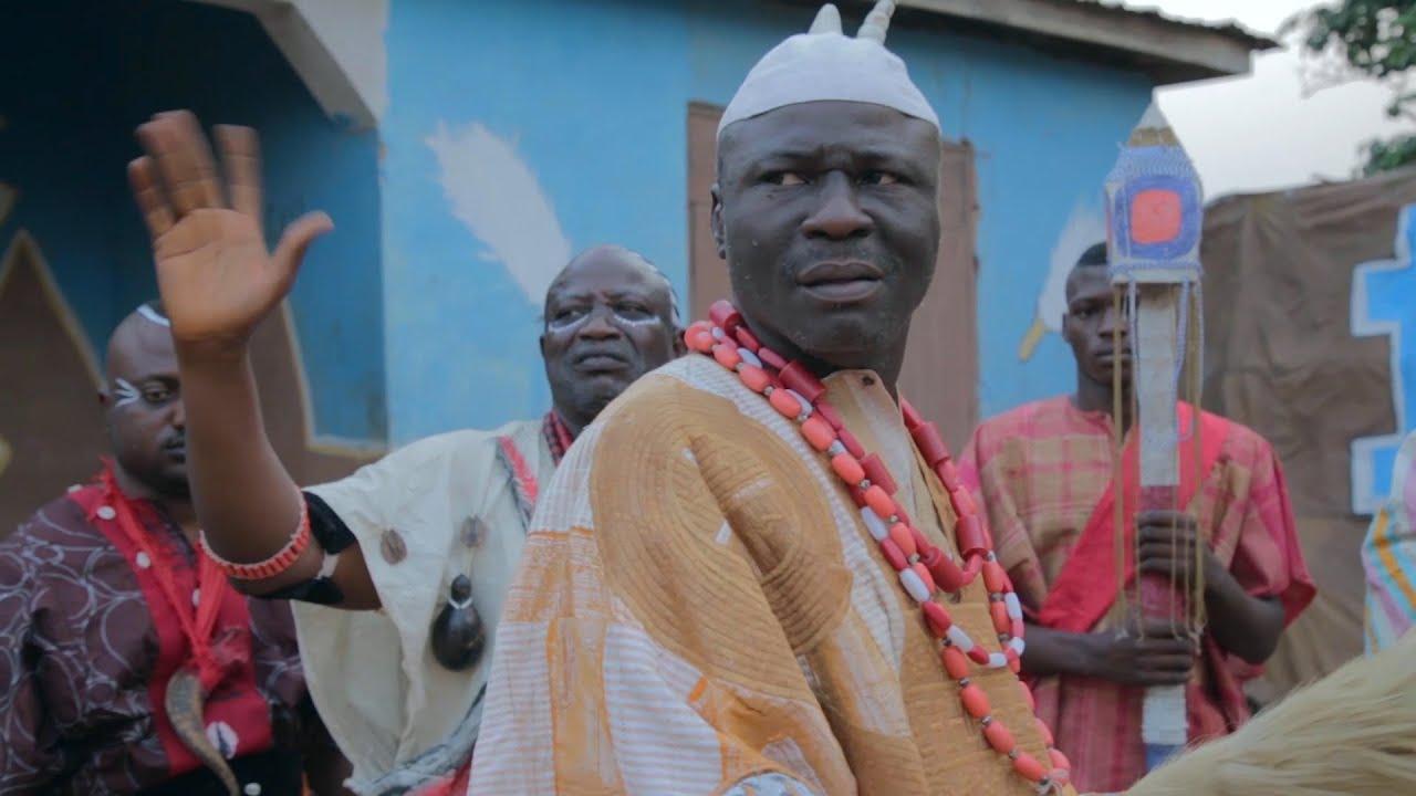 Download KEMBE ISONU SEASON 2 FULL MOVIE  by Femi Adebile - Latest Nigerian Movie 2021