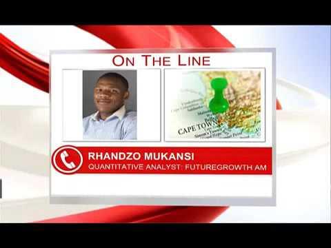 The Bond Report with Rhandzo Mukansi | 12 April 2016