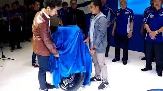 Yamaha All New Vixion-R