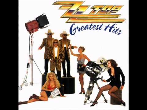 ZZ Top Gun Love