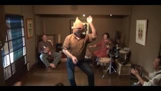 フィッシュマンズダンスカンパニー Fishmans Dance Company