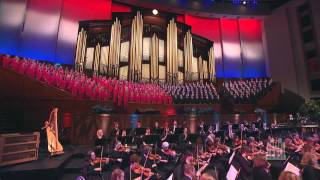 This Land Is Your Land - Mormon Tabernacle Choir
