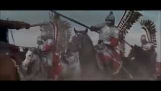 Polish Winged Hussars Slaughtered  Vikings - Lechitic Slavs Conquered Scandinavia