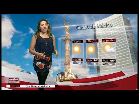 Pronóstico del tiempo para el país - 09 de diciembre de 2019