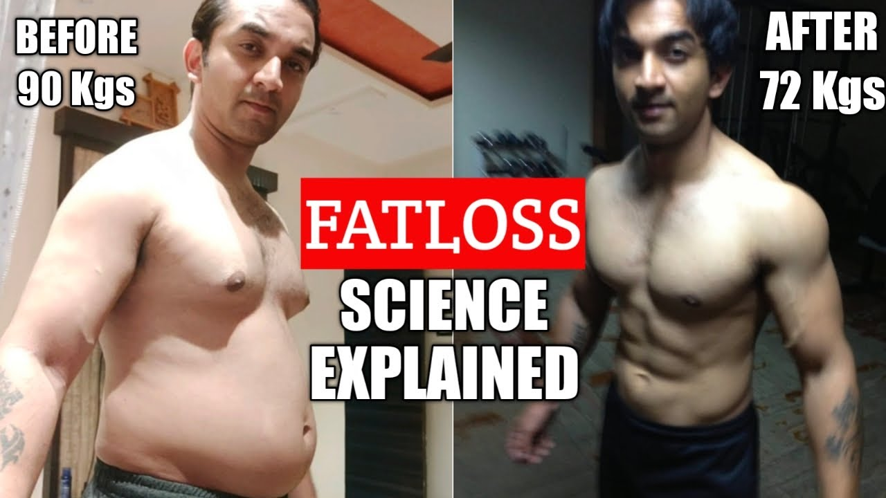 How To Lose Fat | Must Watch If You're Serious about Getting Rid of Those Extra Kgs