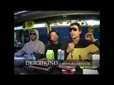 DEICHKIND - Leider Geil . Limit (Interview)