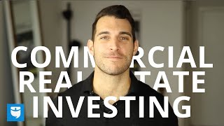 Commercial Real Estate Investing | The 4 Types of Commercial Spaces!