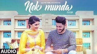 Nek Munda: Vivi Verma, Fateh Meet Gill (Full Audio Song) Ij Bros   Latest Punjabi Songs 2018