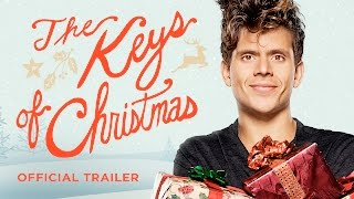 Download The Keys of Christmas - OFFICIAL TRAILER Mp3 and Videos