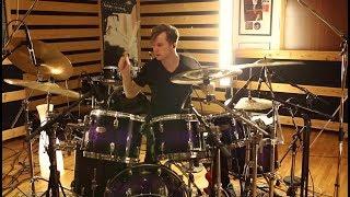 LEPROUS - Mirage (Drum Playthrough by Baard Kolstad)