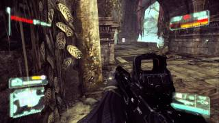 "Crysis 3 - (MAX NANOSUIT) Team Death Match on ""Museum"" Online Multiplayer Gameplay 1080p"