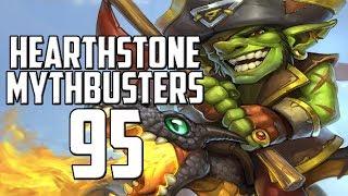 Hearthstone Mythbusters 95