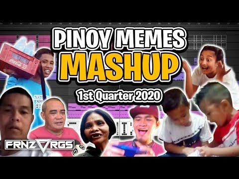 """PINOY MEMES MASHUP (1st Quarter 2020) """"Sabi Ko Na Memes Eh"""""""