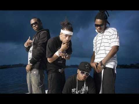 Pretty Ricky-Wet Dreams