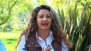 jaque invitada especial Yised Baena Aristizabal, actual Secretaria de Educación de Rionegro
