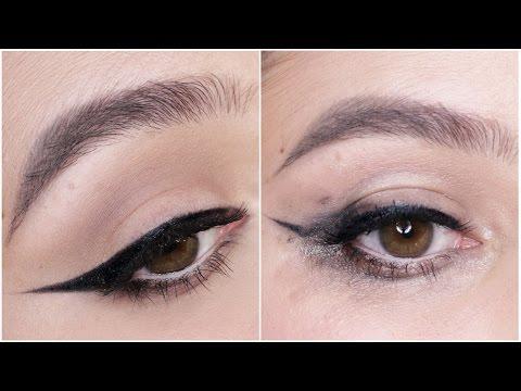 Prevent Eyeliner Smudging! Tips & Tricks | Karima McKimmie