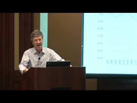 Income Distribution: Sachs