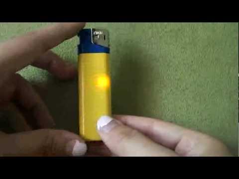 lighter spy camera tutorial