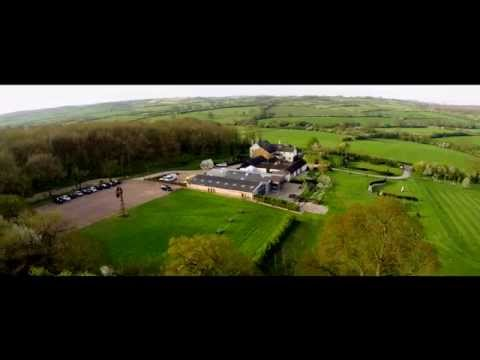 An Aerial Tour of Ladywood Estate