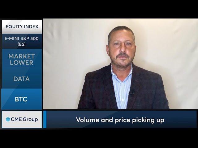 September 17 Equities Commentary: Scott Bauer