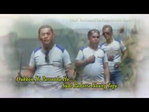 TORANG TRIO - SANDIWARA DO HAPE