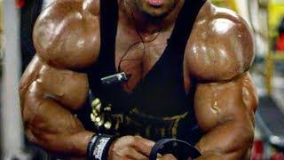 Best Shoulders In Bodybuilding - Shoulder Day Workout