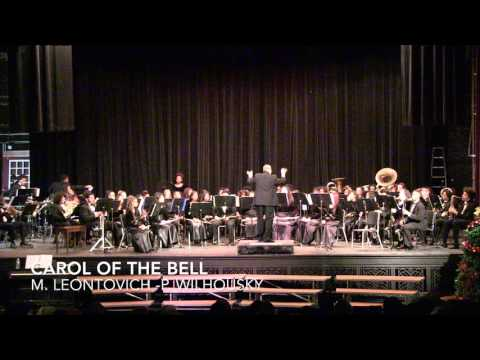 Thornton Fractional North High School 2015 Holiday Concert