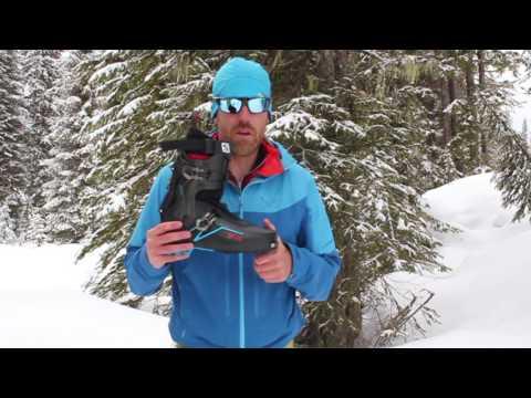 Salomon S Lab X Alp Boot