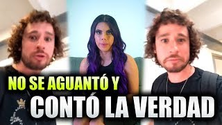 Así Respondió Luisito Comunica | Lizbeth Rodríguez Se Arrepiente Públicamente
