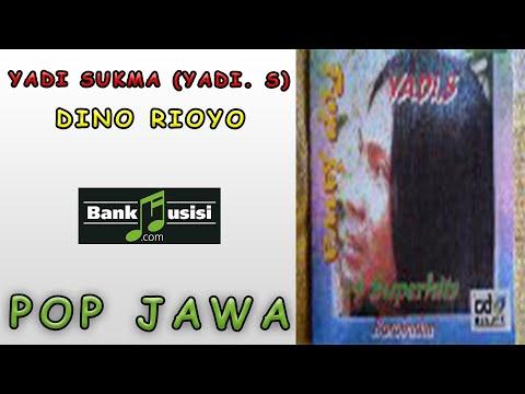 Yadi Sukma (Yadi S) – Dino Rioyo | Bankmusisi